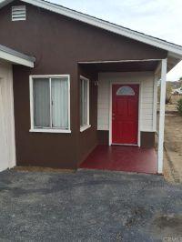 Home for sale: 6389 Alfalfa Avenue, Twentynine Palms, CA 92277