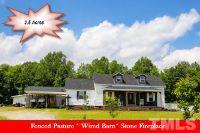 Home for sale: 152 Richardson Bridge Rd., Princeton, NC 27569