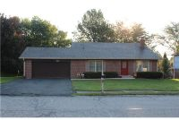 Home for sale: 373 Heritage Dr., Danville, IN 46122