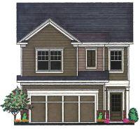 Home for sale: 31 Oakmont Drive, Dawsonville, GA 30534