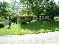 Home for sale: 1905 Pumpkinvine Hill Rd., Martinsville, IN 46151