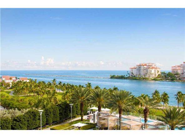 800 S. Pointe Dr. # 703, Miami Beach, FL 33139 Photo 2