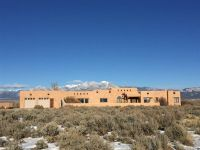 Home for sale: 251 Los Cordovas, Taos, NM 87571