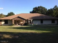 Home for sale: 21370 S.W. 10th St., Dunnellon, FL 34431