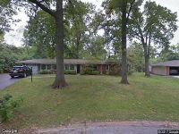 Home for sale: Lantern, Olivette, MO 63132