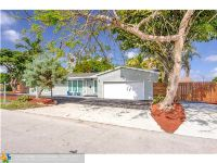 Home for sale: 4901 N.E. 1st Terrace, Oakland Park, FL 33334