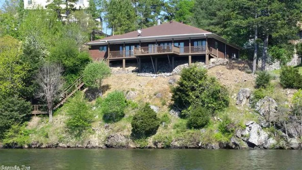 90 Cliff Loop, Hot Springs, AR 71913 Photo 1