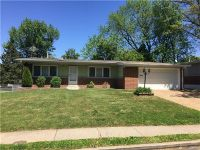 Home for sale: 1400 Paddock Dr., Florissant, MO 63033