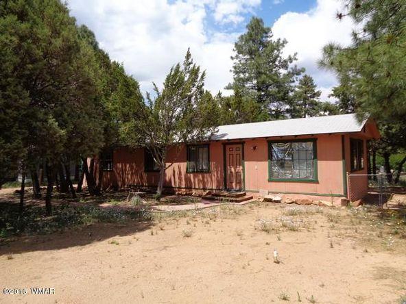 2863 Pine Rim Rd., Overgaard, AZ 85933 Photo 1