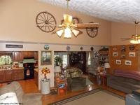 Home for sale: 5777 S. Preston Hwy., Tunnelton, WV 26444