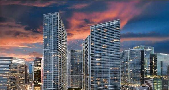 495 Brickell Ave. # Bay806, Miami, FL 33131 Photo 16