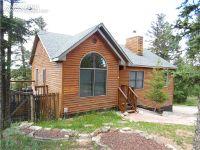 Home for sale: 319 Walden Lake Cir., Divide, CO 80814