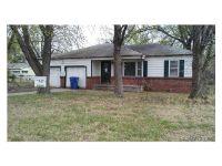 Home for sale: 1615 E. St. S.W., Miami, OK 74354