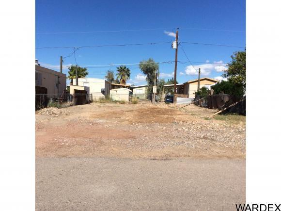 611 Silver Ln., Bullhead City, AZ 86442 Photo 1