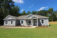 Home for sale: Lot 1 Parkside Cir., Crawfordville, FL 32327