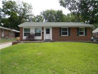 Home for sale: 260 Saint Edward Ln., Florissant, MO 63033