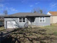 Home for sale: 217 E. Jackson, Mcalester, OK 74501