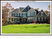 Home for sale: 27 27 Belmont Cir., Columbus, NJ 08022
