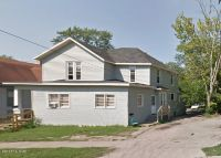 Home for sale: 406 Broadway, Benton Harbor, MI 49022