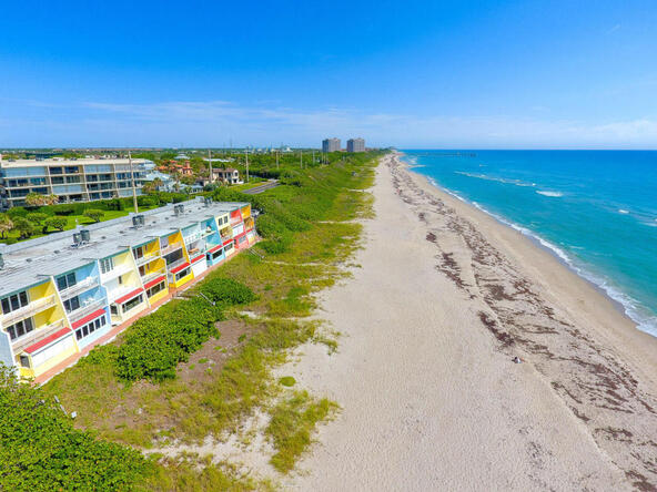 1006 Ocean Dr., Juno Beach, FL 33408 Photo 14