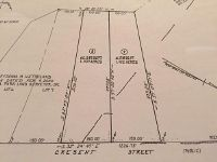 Home for sale: Lot 8 Crescent St., Ware, MA 01082