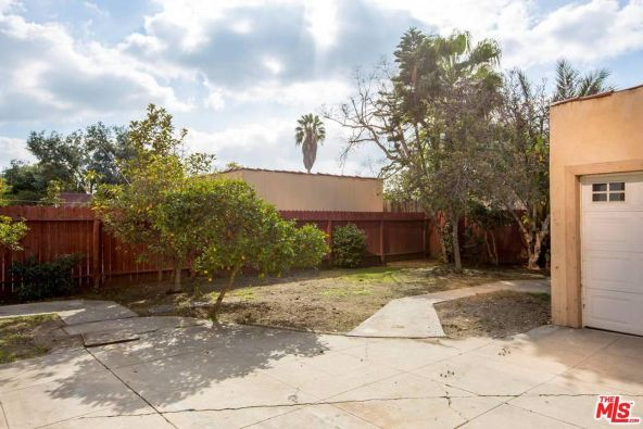 6538 San Vicente, Los Angeles, CA 90048 Photo 4