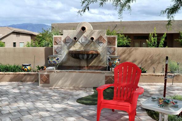 13832 N. Javelina Springs, Oro Valley, AZ 85755 Photo 63