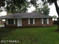 Home for sale: 229 Bernard, Eunice, LA 70535