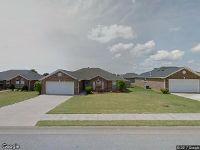 Home for sale: Applewood, Centerton, AR 72719