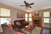 Home for sale: 25008 Clare Cir., Manhattan, IL 60442
