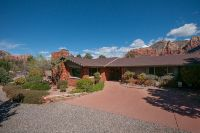 Home for sale: 656 Jordan Rd., Sedona, AZ 86336