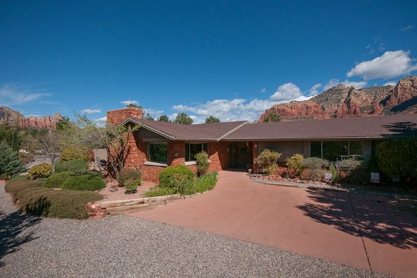 656 Jordan Rd., Sedona, AZ 86336 Photo 1