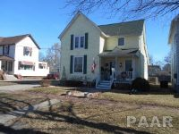 Home for sale: 353 N. 2nd, Canton, IL 61520