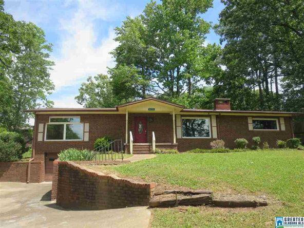 2449 Freemont Ave., Birmingham, AL 35005 Photo 1