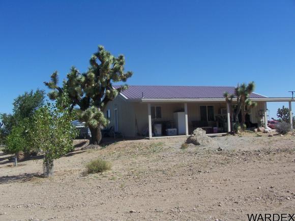 26026 N. Rainbow Rd., Meadview, AZ 86444 Photo 3