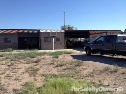 51390 William Rd., Aguila, AZ 85320 Photo 22