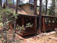 Home for sale: 6611 W. Ute Trl, Pine, AZ 85544