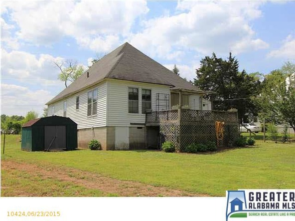 311 Percy St., Talladega, AL 35160 Photo 29