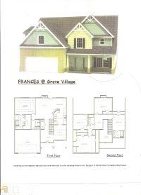 Home for sale: 4000 Bibb Ridge Trl, Locust Grove, GA 30248