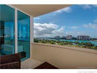 Home for sale: 300 S. Point # 802/07, Miami Beach, FL 33139