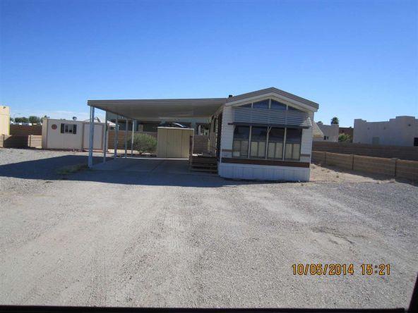 28841 E. Colorado Ave., Wellton, AZ 85356 Photo 1