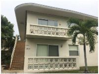 Home for sale: 2072 N.E. 169th St. # 7, North Miami Beach, FL 33162