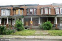 Home for sale: 4664 Pimlico Rd., Baltimore, MD 21215