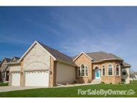 Home for sale: 4215 Daina Dr., Cedar Falls, IA 50613