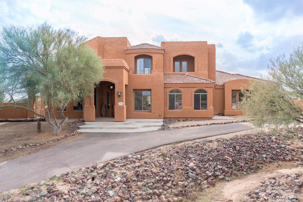 13633 E. Montgomery Rd., Scottsdale, AZ 85262 Photo 1