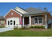 Home for sale: 4226 Merriweather Cir., Canton, MI 48188