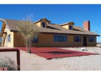 Home for sale: 6222 Steeg Rd., Twentynine Palms, CA 92277
