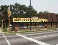 Home for sale: 9058 South Cicero Avenue, Oak Lawn, IL 60453