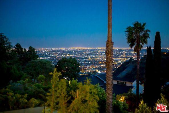 2170 Mount Olympus Dr., Los Angeles, CA 90046 Photo 21