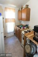 Home for sale: 311 Fulton Avenue North, Baltimore, MD 21223